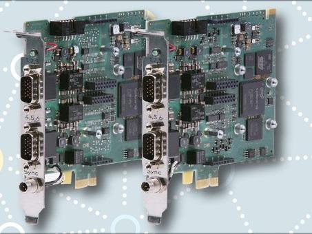 VN1530: la nuova interfaccia di rete per PCIe