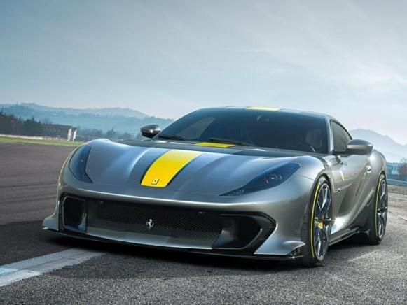 Ferrari 812 Competizione e 812 Competizione A, le due anime del Dna racing di Maranello in serie limitata
