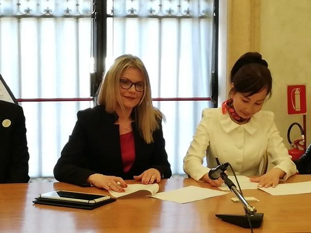 Fiavet firma protocollo con Ctrip, il più grande tour operatore privato cinese