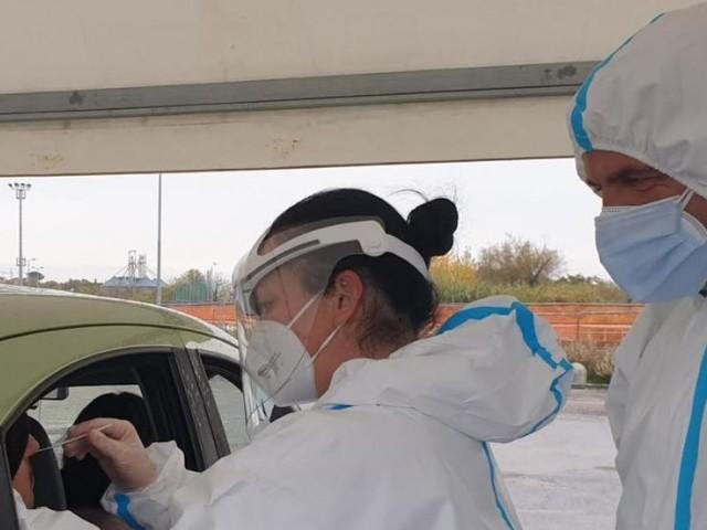 Coronavirus Marche, 45 nuovi positivi e 4 decessi: in calo il rapporto positivi/testati