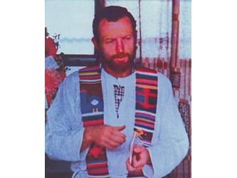 Beato padre Rother, l'apostolo degli indios del Guatemala