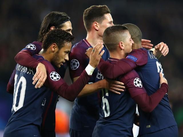 Champions, il PSG vuole tre record: punteggio pieno, miglior attacco e miglior difesa