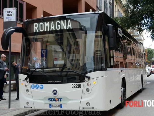 Tornano in classe le superiori, potenziato il trasporto pubblico: in provincia 272 bus