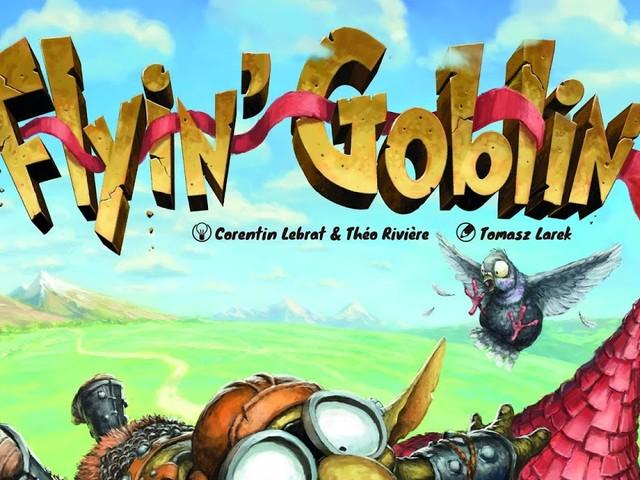 [Nonsolograndi] Flyin' Goblin