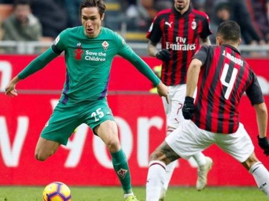 Milan-Fiorentina, dove vedere la partita in diretta TV e in streaming?