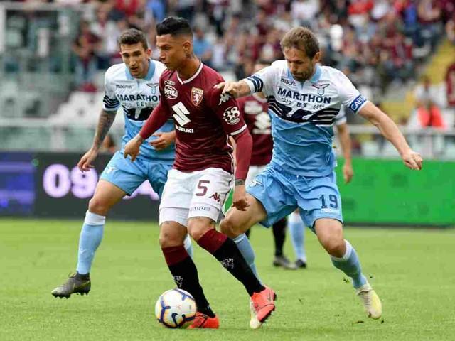 Lazio-Torino: precedenti, statistiche e dove vederla in tv e streaming
