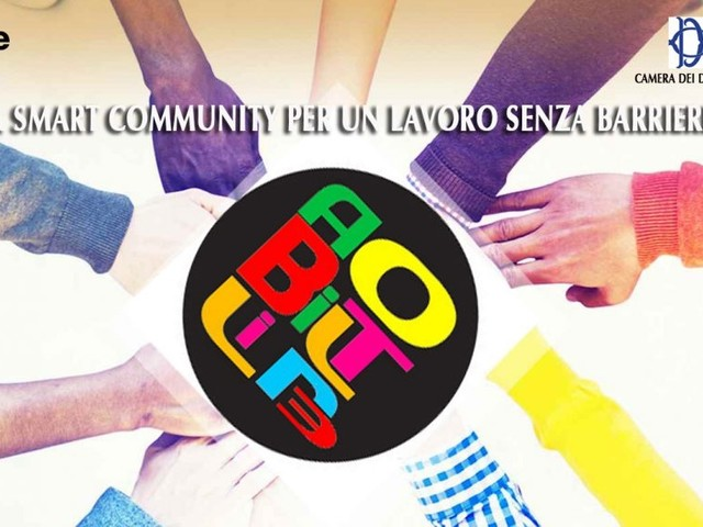 """Parte il tour """"Abili Oltre... in viaggio"""" in partnership con FS Italiane"""