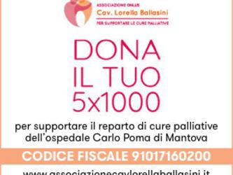 Fondazione Mazzucchini, Iride Agosta festeggia 101 anni