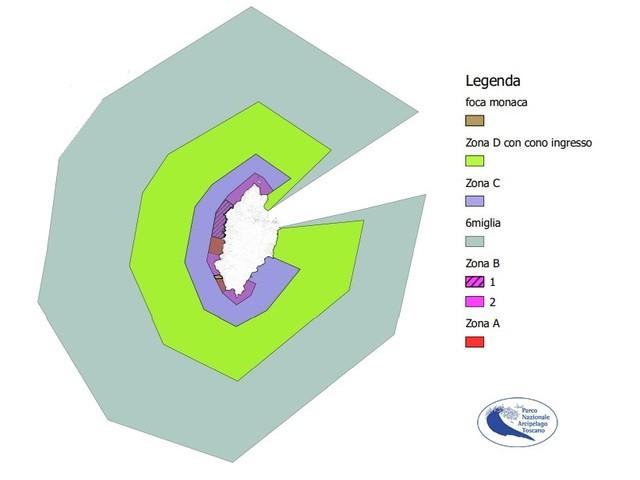 Effetto Foca monaca: Comune di Capraia e Parco Nazionale chiedono di estendere l'Area marina protetta fino a 6 miglia