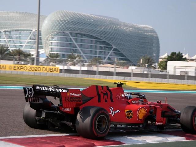 Ultimo Gp, solito flop Ferrari Ipotesi Hamilton per il 2021