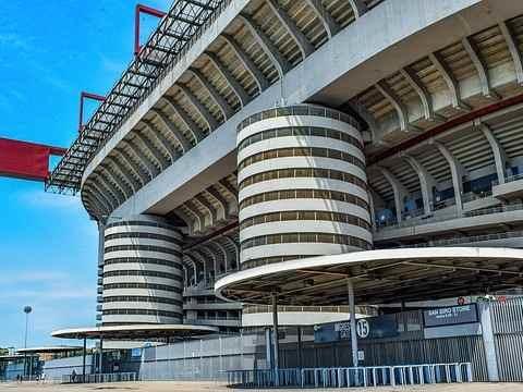 Dove vedere Milan-Sassuolo in diretta streaming o in tv