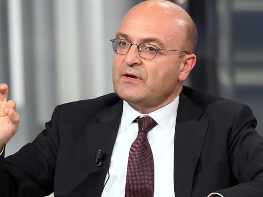 """""""La pressione fiscale nel 2020 diminuirà"""", assicura Antonio Misiani"""