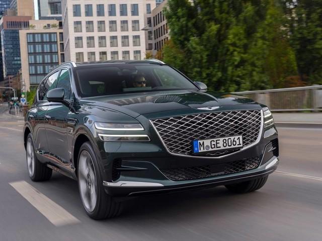 Genesis - Il marchio premium di Hyundai arriva in Europa