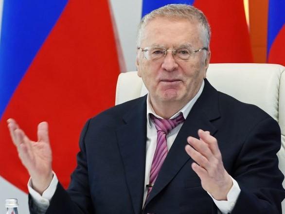 Zhirinovsky invoca causa milionaria contro UE per aver costruito il comunismo in Russia