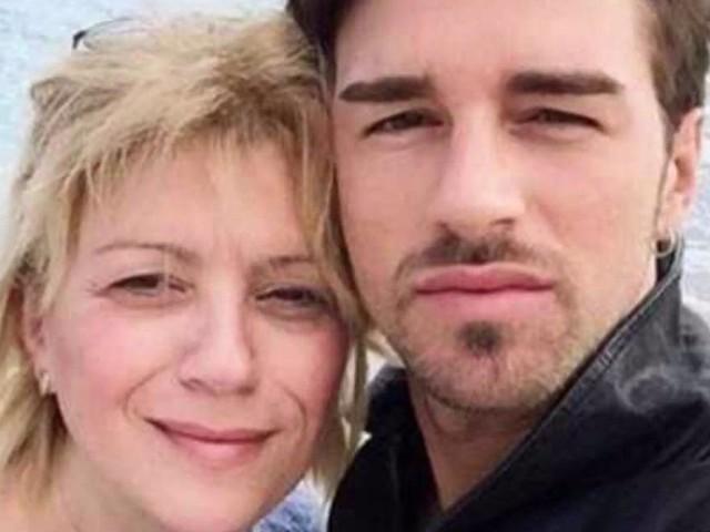 Giulia De Lellis e Andrea Damante: sarebbe scontro tra l'influencer e la madre di lui