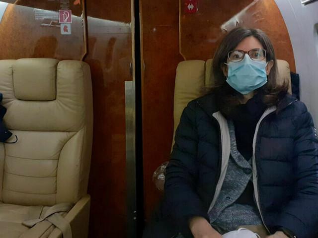 Deborah Iori, trovato un volo privato per portarla a Dallas: così potrà ricevere le cure salvavita