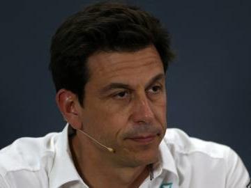 """Wolff: """"GP Messico il più difficile per Mercedes"""""""