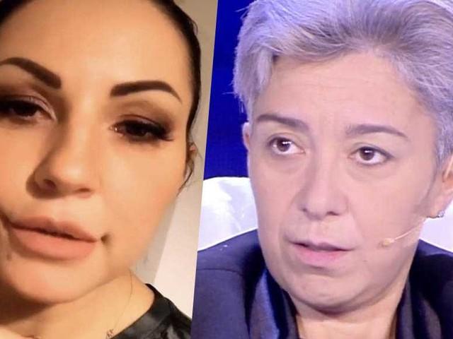 Eliana Michelazzo risponde all'intervista della Perricciolo e la incastra con un dettaglio importante (VIDEO)
