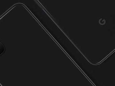 Google conferma ufficialmente: Pixel 4 con cam quadrata come iPhone 2019