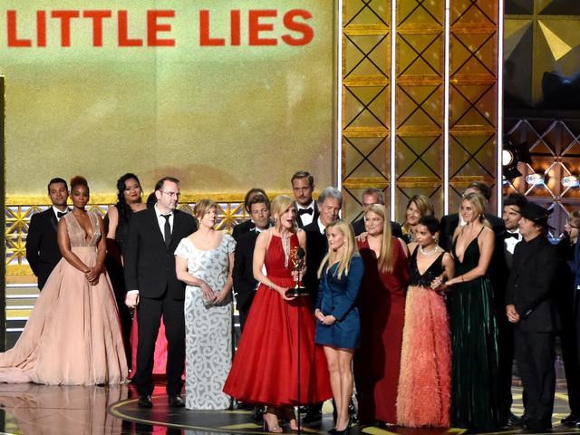 """È arrivata la conferma ufficiale da HBO: ci sarà una seconda stagione per """"Big Little Lies"""""""