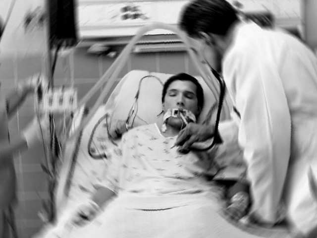 Familiari in coma vegetativo per incidente, i parentihanno diritto al risarcimento
