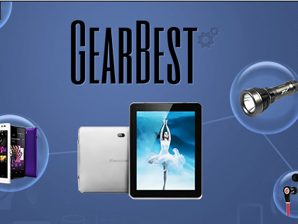 GearBest Coupon Offerte 12 Ottobre 2017 Selezionate Da YourLifeUpdated