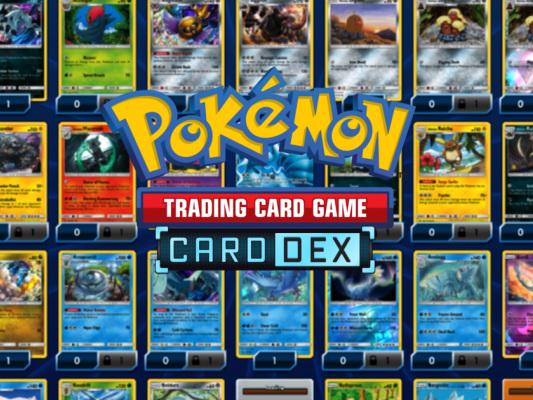 Pokémon: l'app CardDex gratuita per smartphone è disponibile in tutto il mondo - Notizia - NSW