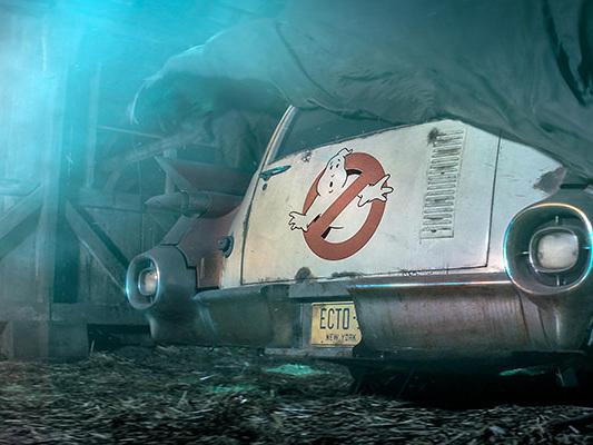 Ghostbusters Afterlife: trailer in arrivo, ecco i primi dettagli!