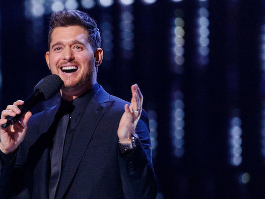 Michael Bublé dice che si ritira dalla musica