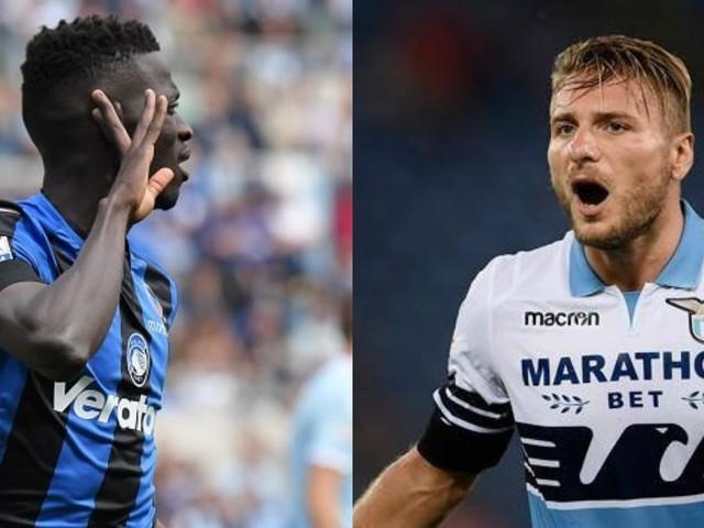 Atalanta Lazio streaming live e diretta tv: dove vedere la finale della Coppa Italia di stasera