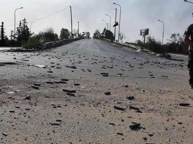 Caos Libia fra scontri armati e leadership fragili, Gentiloni cerca di coinvolgere Putin nella stabilizzazione