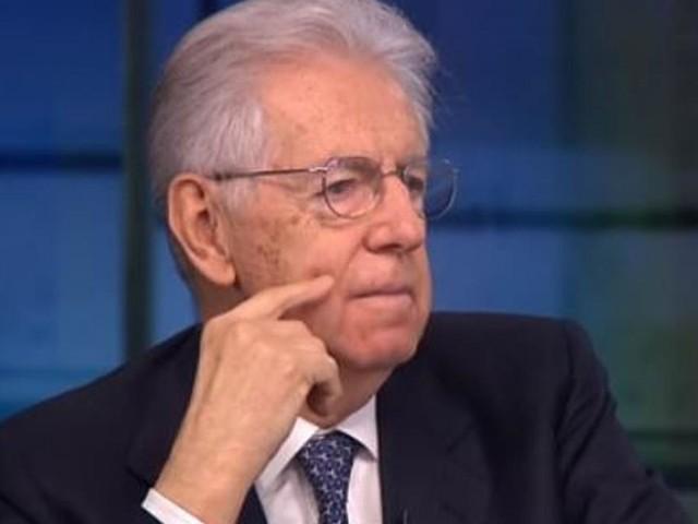 Governo Conte bis, Monti vota fiducia e Porro attacca: 'M5S fa parte dell'establishment'