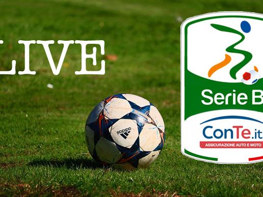 Serie B, 7 giornata: probabili formazioni e risultati in tempo reale