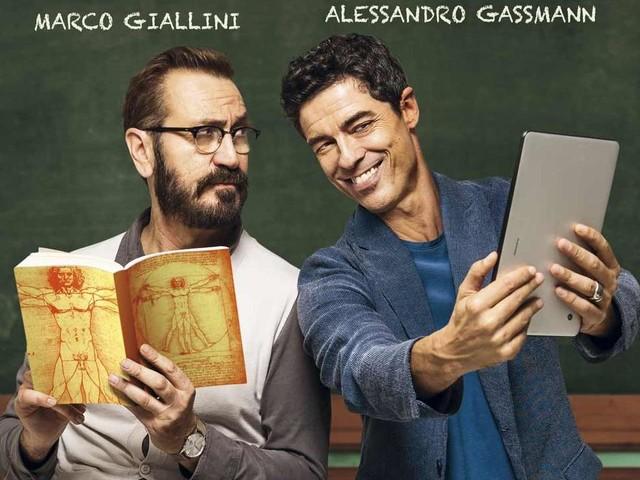 Sabato 21 Novembre 2020 Sky e Premium Cinema, Beata Ignoranza