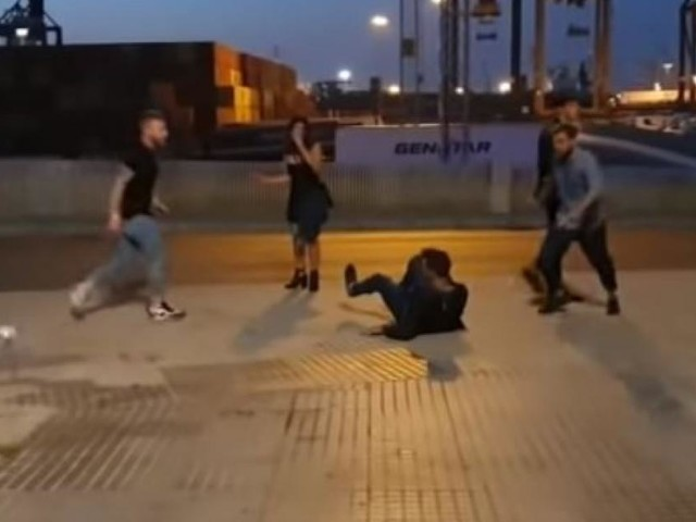 Rissa in Spagna tra ragazzi, un ferito grave: in carcere uno studente Unicam