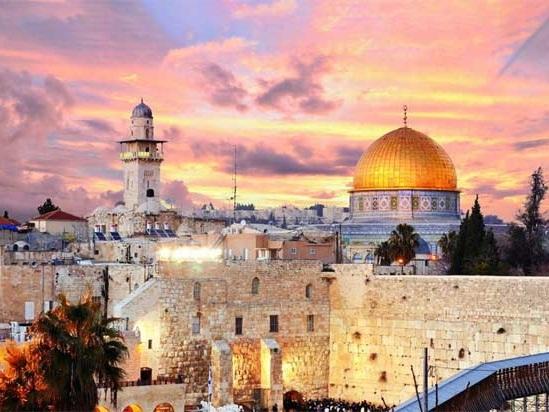Città segrete, a Gerusalemme con Corrado Augias – Rai3