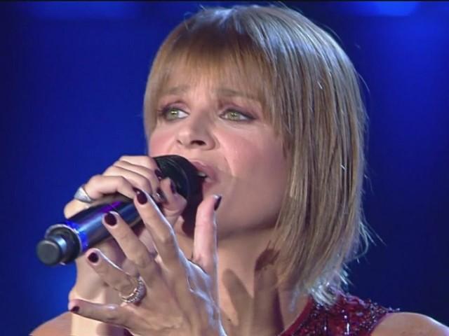 Esce il nuovo album live di Alessandra Amoroso 10, IO, NOI in streaming dal 24 dicembre