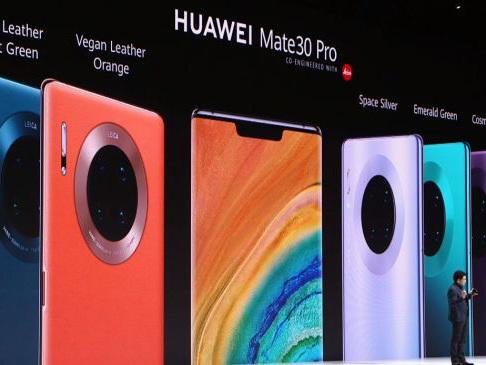 Huawei Mate 30 e 30 Pro arriveranno in Europa, vietato installare Google Play anche tramite apk