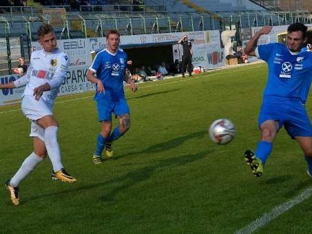 Trento, 5-1 al Maia Alta Disastro Levico, Dro sconfitto