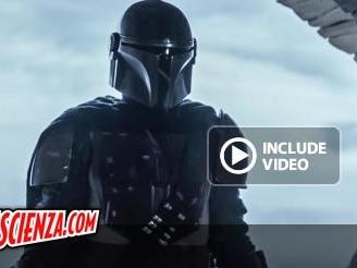 Televisione: The Mandalorian: ha debuttato la serie ambientata nella galassia di Star Wars