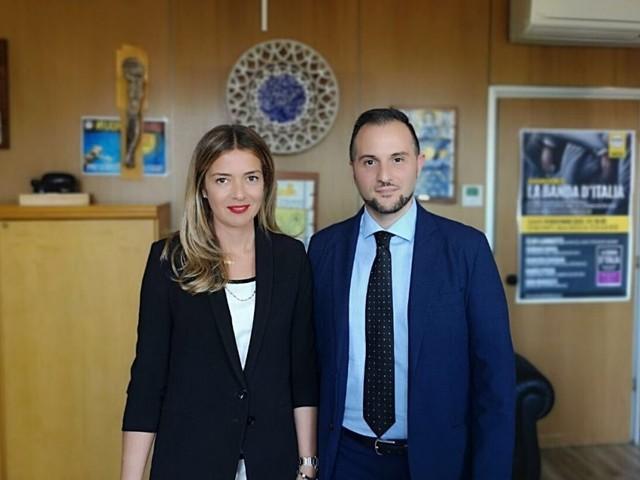 Crua, Marcozzi e Fedele (M5S): centrodestra naviga a vista come governo d'Alfonso, aspettiamo risultati