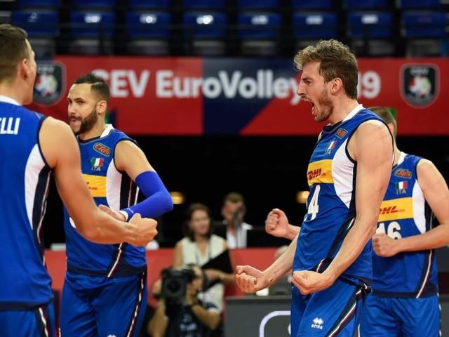 """Volley, Europei 2019, Matteo Piano: """"È stato un buon inizio. Ora serve dare il massimo con le due avversarie più forti"""""""