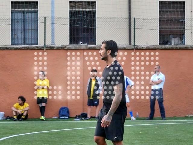 Fabrizio Corona provato in carcere: ecco i primi scatti da San Vittore (FOTO)