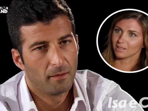 'Temptation Island 8', Gennaro Mauro confessa il vero motivo per cui non ha accettato il confronto con Anna Ascione, poi le lancia una frecciatina