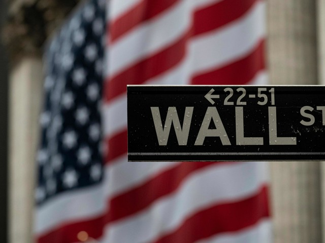 Future USA in ribasso in attesa dell'Opening Bell