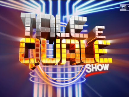 Ascolti Tv venerdì 8 novembre vince Tale e Quale Show