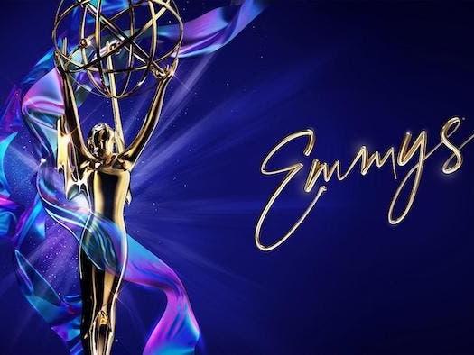 Emmy Awards in diretta su Rai4. La cerimonia si adegua al Coronavirus