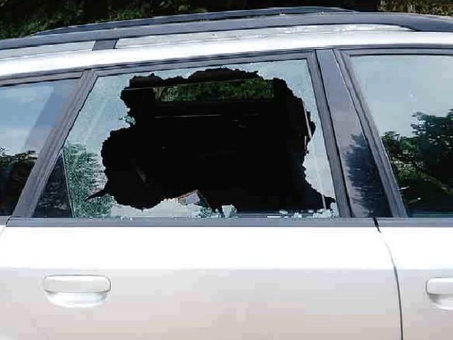 Auto saccheggiate dai ladri Parcheggiare diventa un rischio