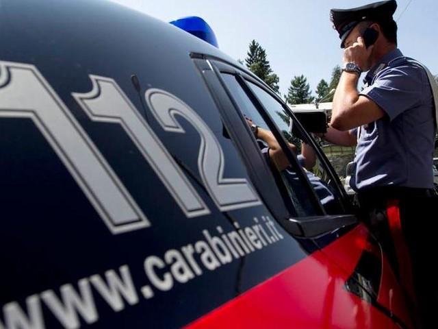 Il giro d'Italia in camper per spacciare droga finisce a Torino: arrestata 31enne
