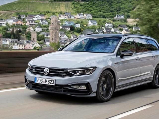 Volkswagen - La Passat potrebbe non avere un'erede